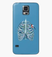I know why the caged bird sings Case/Skin for Samsung Galaxy