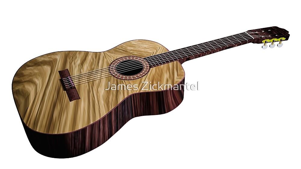 Basic Guitar (CG) by James Zickmantel