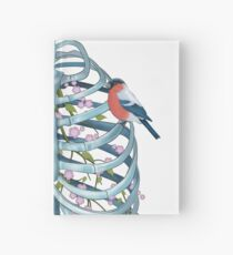 I know why the caged bird sings Hardcover Journal