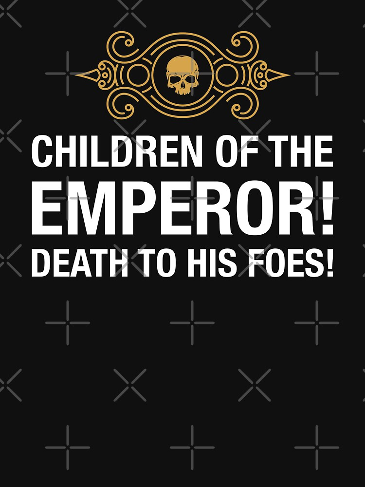Emperor's Children Chaos Battlecry Wargaming Gaming by pixeptional