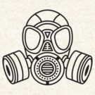 Gas Mask by no-doubt