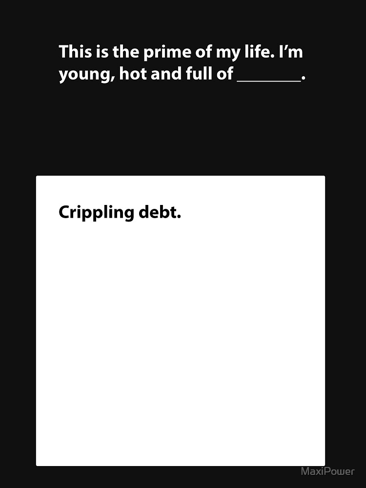 Cards Against Humanity by MaxiPower