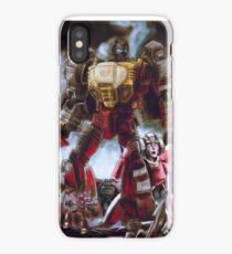 Army of Grimlock iPhone Case/Skin