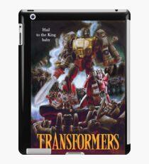 Army of Grimlock iPad Case/Skin