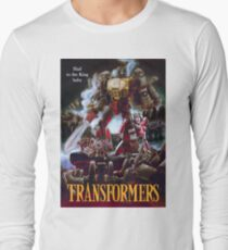 Army of Grimlock Long Sleeve T-Shirt