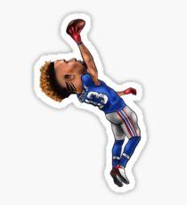 Odell Beckham Jr Sticker