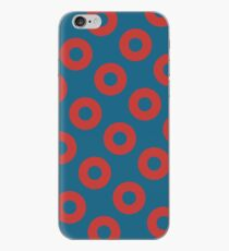 Fishman Donuts - Phish iPhone Case
