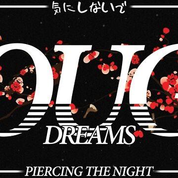 TOUGE DREAMS DRIFT SLAP by nexus333