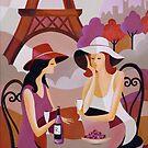 PARIS II by Thomas Andersen