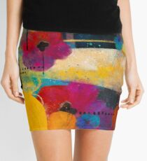Nocturne Mini Skirt