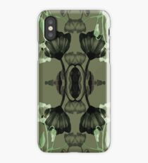 Khaki Daze  iPhone Case