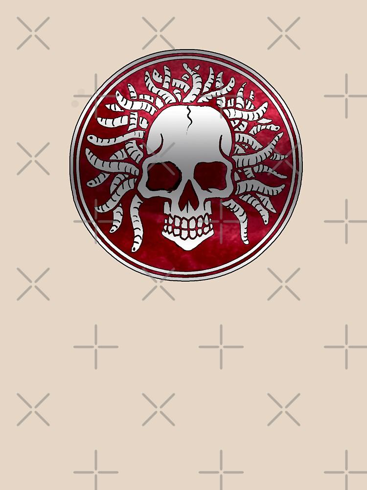 Rome Clan: Nosferatu by TheOnyxPath