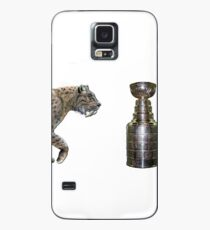 """""""The Hunt""""                        On the hunt for the Stanley Cup Case/Skin for Samsung Galaxy"""