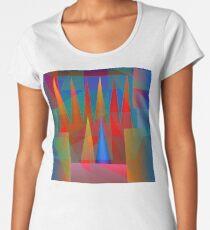 Jester Jump Women's Premium T-Shirt