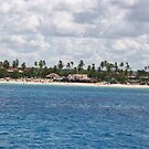Punta Cana, Dominican Republic by WaleskaL