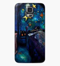 """The Brightest Night Light"" by Chad Elliott Case/Skin for Samsung Galaxy"