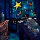 """The Brightest Night Light"" by Chad Elliott by Wildermans"