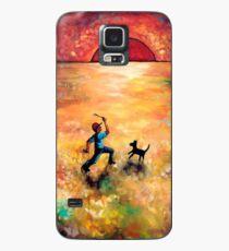 """""""My Old Pal"""" by Chad Elliott Case/Skin for Samsung Galaxy"""