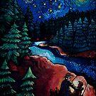 """Fishing Trips"" by Chad Elliott by Wildermans"