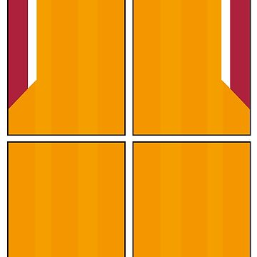 Motherwell '91 by TileSoccer