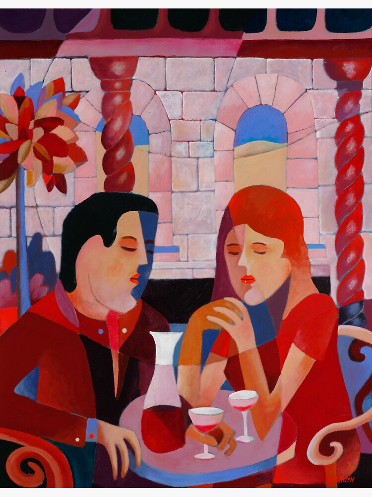 THE DINERS II by arttas