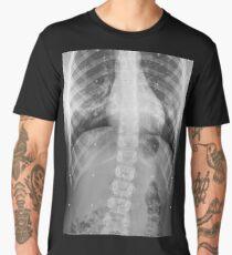 X-ray Men's Premium T-Shirt