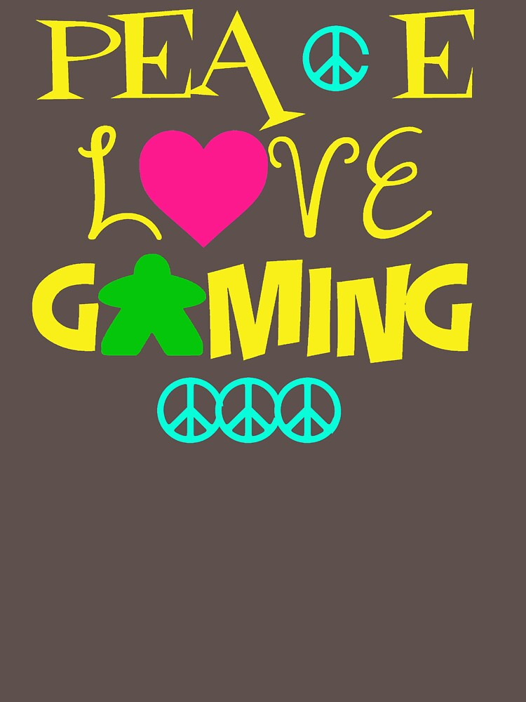 Peace Love Gaming CK671 New Product by Diniansia