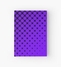 Dots Hardcover Journal