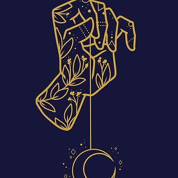 Moonlight Magic by KershawDesigns