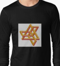 Xenosa Long Sleeve T-Shirt
