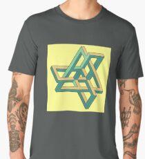 Flavia Men's Premium T-Shirt