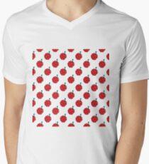 NCT 127 - Cherry Bomb Camiseta para hombre de cuello en v