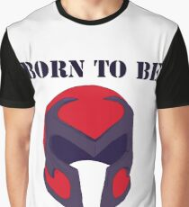 Born to be a mutant Graphic T-Shirt