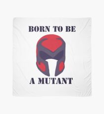Born to be a mutant Scarf