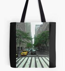 Stop Light Tote Bag