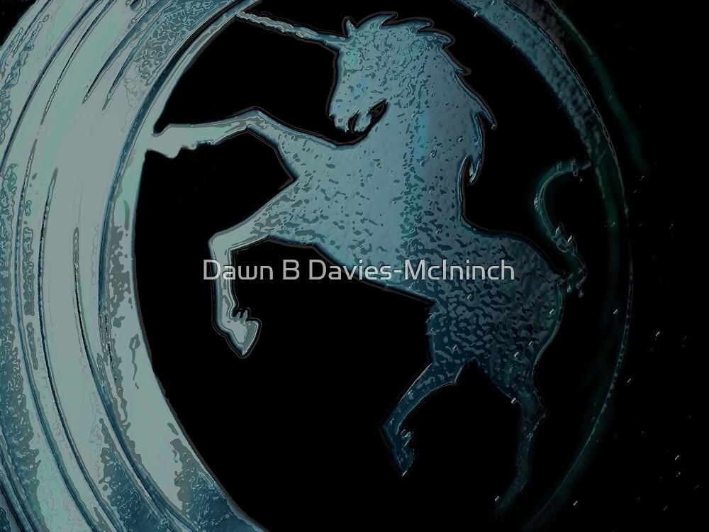 Forgotton Dreams by Dawn B Davies-McIninch
