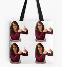 Liz Lemon Approves Tote Bag