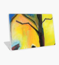 dry tree Laptop Skin