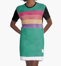 Star Butterfly (Rainbow model) Vestido camiseta