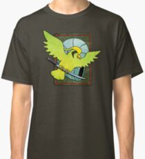 Clan Helix Fossil Classic T-Shirt