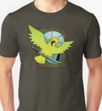 Clan Helix Fossil Unisex T-Shirt