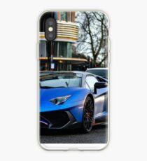 Lamborghini Aventador Sv Iphone Cases Covers For Xs Xs Max Xr X
