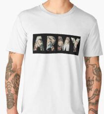 BTS - ARMY Men's Premium T-Shirt