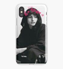 Finn Wolfhard iPhone Case