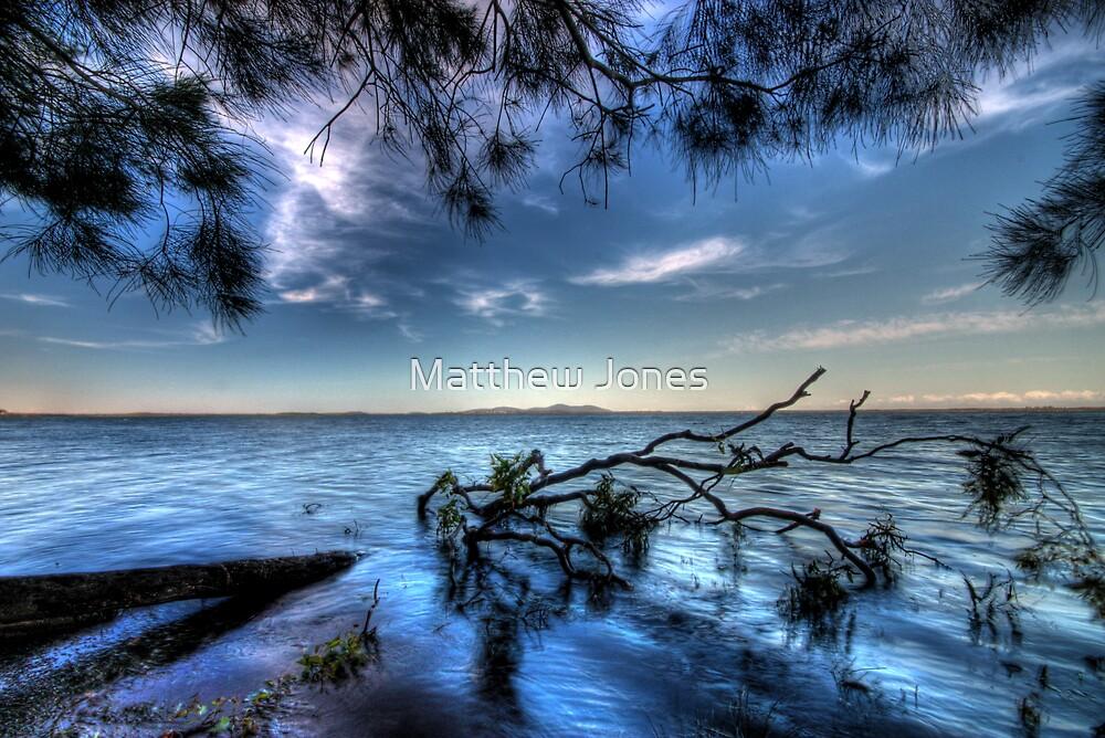 lake dream by Matthew Jones