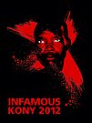 INFAMOUS by Alex Preiss