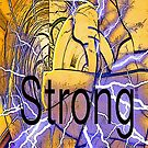STRONG by Cherie Hanson