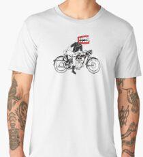 Bang Bang Mascot  Men's Premium T-Shirt