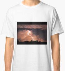 Mister Lightning Classic T-Shirt