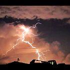 Mister Lightning by DanByTheSea